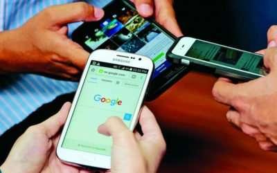 ¿De qué viven las grandes empresas de celulares?