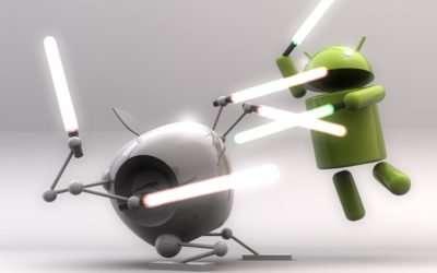 Los sistemas operativos que Android e iOS destruyeron