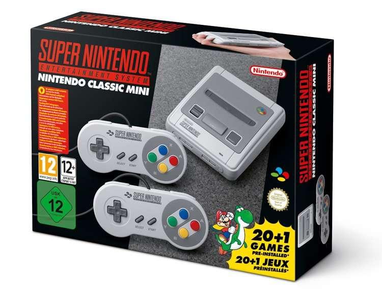 Nintendo lo vuelve a hacer
