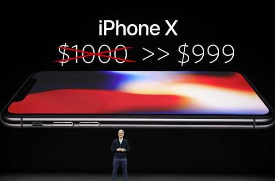 ¿Qué fue lo último que presentó Apple?